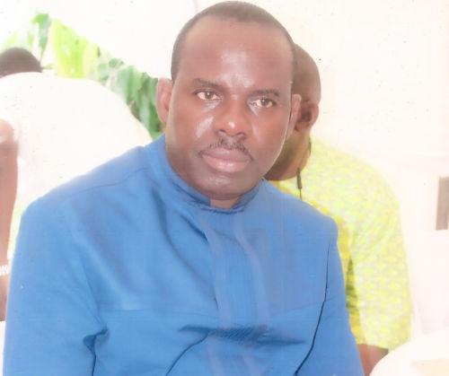 Desmond Nunugwo